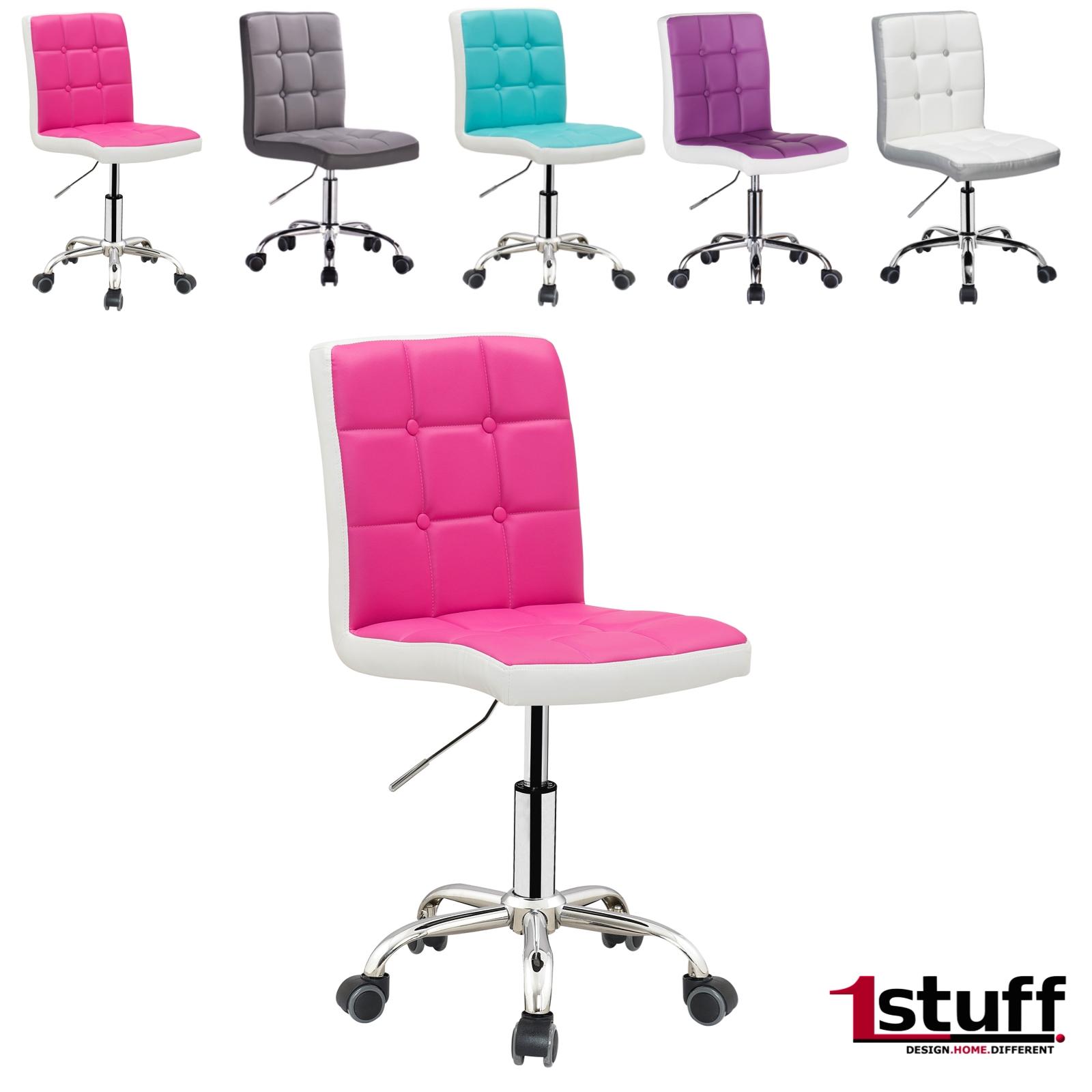 Stuhlwelt24 sitzm bel von 1stuff designer for Designer schreibtischstuhl